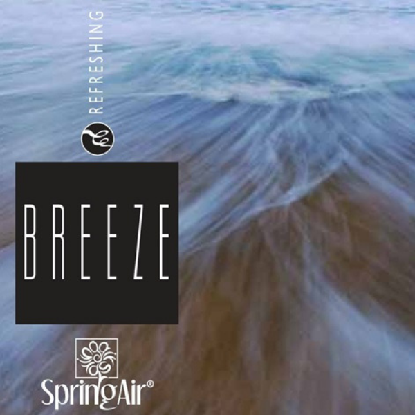 Wkład zapachowy Spring Air do dozownika Smart Air BREEZE ***