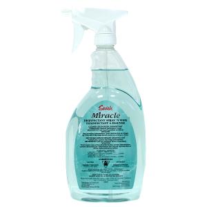 Środek myjąco-dezynfekujący Miracle