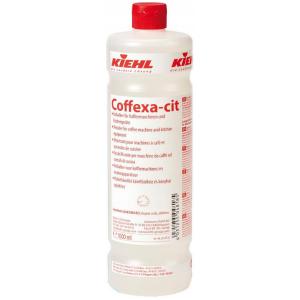 Odkamieniacz do ekspresów do kawy i czajników Coffexa-cit KIEHL 1l