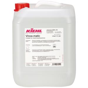 Odkamieniacz do zmywarek Vinox-matic Kiehl 10l