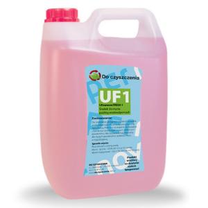 Płyn do mycia, pielęgnacji podłóg Ultranova UF1 5L