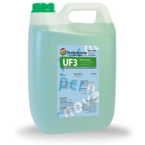 Płyn do mycia, pielęgnacji podłóg Ultranova UF3 5L