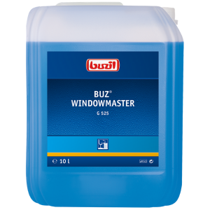 Koncentrat do mycia szyb Buzil G525 WINDOWMASTER 10L
