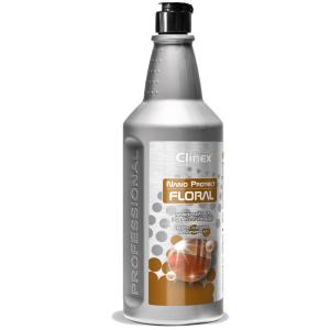 Nanopreparat do mycia podłóg Clinex Nano Protect Floral 1l
