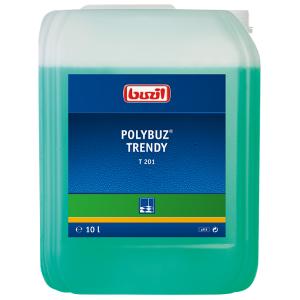 Płyn do mycia podłóg Buzil T201 POLYBUZ TRENDY 10L
