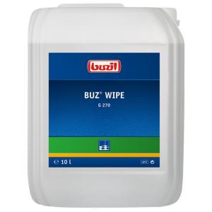 Płyn do mycia podłóg laminowanych Buzil WIPE G270 10l