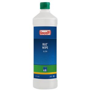 Płyn do mycia podłóg laminowanych Buzil WIPE G270 1l
