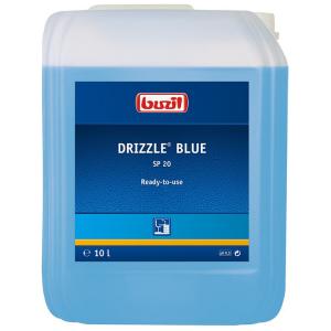 Płyn do mycia szyb Buzil SP20 DRIZZLE BLUE 10l