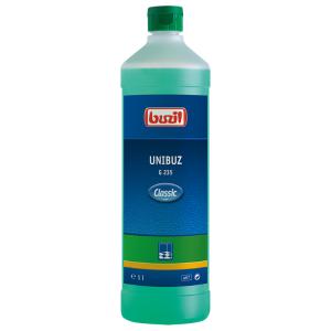 Płyn myjąco-pielęgnujący do podłóg Buzil UNIBUZ G 235 1l