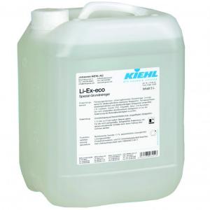 Specjalny płyn do mycia gruntownego Li-ex eco