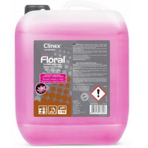 Uniwersalny płyn do mycia podłóg Clinex Floral Blush 10l