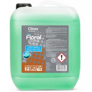 Uniwersalny płyn do mycia podłóg Clinex Floral Ocean 20l