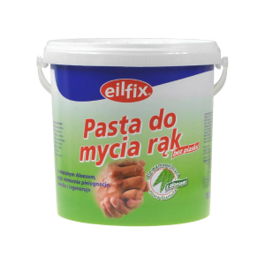 pasta do rąk z aloesem 10l