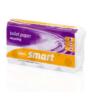 Papier toaletowy Smart 8 x 250 listków - 64 rolki - 3