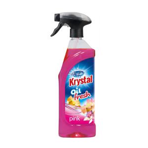 Krystal Pink 750 ml